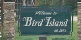 City of Bird Island